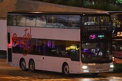 Crystal Bus MAN A95 GC8888 (EddieWongF14) Tags: bus doubledecker crystalbus manbus mana95 a95 nd323f lionscity manlionscity manlionscitydd lionscitydd gc8888