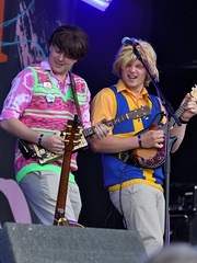 159-20180602_14th Wychwood Music Festival-Cheltenham-Gloucestershire-Main Stage-The Bar-Steward Sons Of Val Doonican (Nick Kaye) Tags: wychwood music festival cheltenham gloucestershire england
