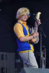 157-20180602_14th Wychwood Music Festival-Cheltenham-Gloucestershire-Main Stage-The Bar-Steward Sons Of Val Doonican (Nick Kaye) Tags: wychwood music festival cheltenham gloucestershire england