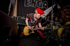 Suicidal Ninja Monkeys (morten f) Tags: suicidal ninja monkeys punk rock band oslo norge norway live konsert concert 2019 enga pub rise against cancer guitar gitar
