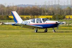 G-TBXX Socata TB20 Trinidad (amisbk196) Tags: airfield aircraft headcorn amis flickr 2019 unitedkingdom kent uk lashenden gtbxx socata tb20 trinidad