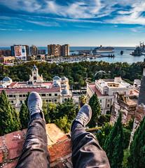 Málaga, Spain (simonturkas) Tags: spain malaga espana travel málaga explore viajar lumix panasonic panasoniclumix holiday vacation