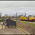 Eurailscout BRT-91, Meppel thumbnail