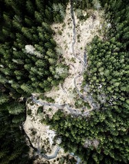 nature finds its way.. (jaypunkt) Tags: sea hill alps blue dronephoto dronelife dji life follow austria europe earth photo voyager sun sky photooftheday picoftheday photography landscape wood tree grass river lake travel outdoors nature drone