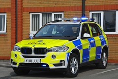 YJ18 JJL (S11 AUN) Tags: merseyside police bmw x5 4x4 anpr traffic car roads policing unit rpu motor patrols nwmpg northwestmotorwaypolicegroup 999 emergency vehicle yj18jjl