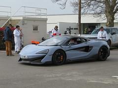McLaren (jane_sanders) Tags: goodwood motorcircuit westsussex sussex 77thmembersmeeting 77mm membersmeeting mclaren