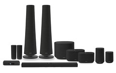 Harman Kardon's stylish new Citation speakers have both Chromecast and Google Assistant (Read News) Tags: tech news assistant chromecast citation google harman kardons speakers stylish tecnology tegnology