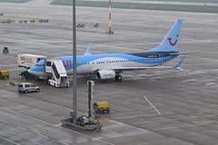 D-AHLK Boeing 737-8K5 TUIfly (graham19492000) Tags: stuttgartairport dahlk boeing737 tuifly