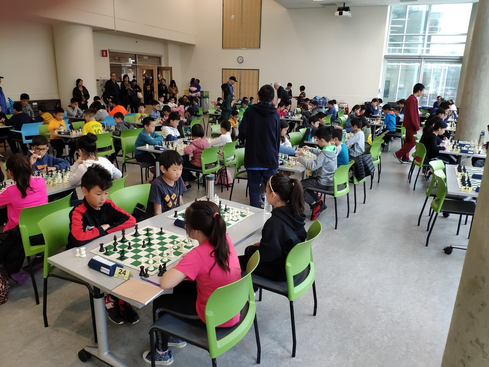 The World's Best Photos of chess and tournament - Flickr