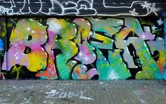 Schuttersveld (oerendhard1) Tags: graffiti streetart urban art rotterdam oerendhard crooswijk schuttersveld broer hpk hpkz