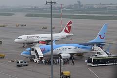 D-AHLK Boeing 737-8K5 TUIfly (graham19492000) Tags: stuttgartairport dahlk boeing 737 tuifly