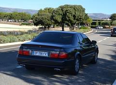 CADILLAC Seville STS (5ème génération) - 1998 (SASSAchris) Tags: cadillac seville sts voiture américaine 10000 tours castellet circuit ricard