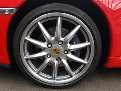 Porsche997Gen2CarreraForSale-10 (m00nigan) Tags: leigh england unitedkingdom porsche 9972 for sale guards red