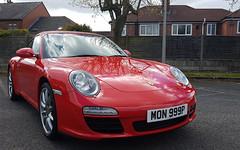 Porsche997Gen2CarreraForSale-4 (m00nigan) Tags: porsche 9972 for sale guards red