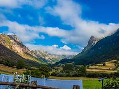 El tendal. (Jesus_l) Tags: europa españa asturias ellago somiedo picosdeeuropa montaña jesúsl