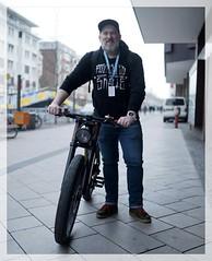 DEW21 E-Bike-Festival (Markus Rödder (ZoomLab.de / FotoDinge)) Tags: dew21 ebike bike mtb fully mountainbike fahrrad dortmund festival maxxis giant haibike raymon husqvarna rayvolt lastenrad shimano fotodinge zoomlab roedder blog