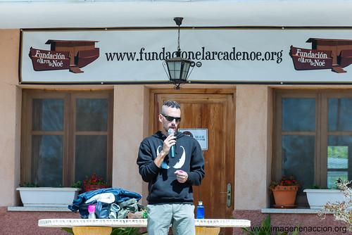 Fundación Arca de Noé JORNADA PUERTAS ABIERTAS_20190414_Rafael Muñoz_17