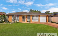 13 BALDO ST, Edensor Park NSW
