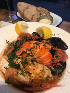 Oslo奧斯陸1-Fiskeriet晚餐5