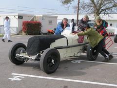 1935 ERA B-type R7B (jane_sanders) Tags: goodwood motorcircuit westsussex sussex 77thmembersmeeting 77mm membersmeeting parnellcup erabtyper7b era btype r7b
