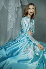 stardust (Melodyphoto3) Tags: photo photography art artphoto fineart vintage bokeh dress fairytale fashion princess canon canon50 canon85