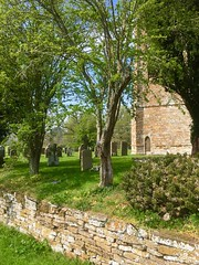 Fawsley, Northamptonshire (Veteris Flamme) Tags: church northamptonshire fawsley