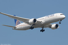 N29961 (Baz Aviation Photo's) Tags: n29961 boeing 7879 dreamliner united airlines ual ua heathrow egll lhr 09l ua5