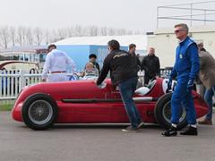 1938 Maserati 6CM (jane_sanders) Tags: goodwood motorcircuit westsussex sussex 77thmembersmeeting 77mm membersmeeting parnellcup maserati6cm maserati 6cm