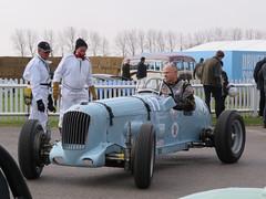 1936 Parnell MG K3 (jane_sanders) Tags: goodwood motorcircuit westsussex sussex 77thmembersmeeting 77mm membersmeeting parnellcup parnellmgk3 parnell mg k3