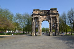 Easter Monday in Glasgow (daniel0685) Tags: glasgow eastermonday easter monday scotland uk sunny sunshine sun