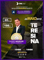 TPS MAIO 2019 (Sistema SETA) Tags: hinode seta sistema evento grupo
