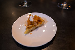Incredible Meal at Atera (n8fire) Tags: atera nyc fujixt3 fujinonxf16mmf14rwr