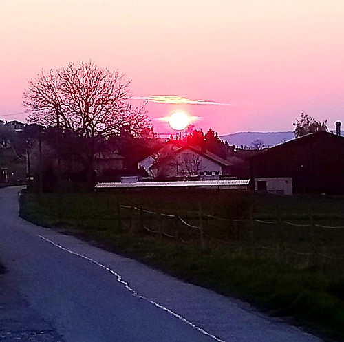 Sunset ©  dmytrok