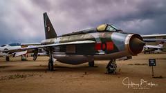 Russian Mig Jet Fighter (Jeffrey Balfus (thx for 5.5M views)) Tags: pimaair tucson az us sonya7iii ilce7m3 fe24240mmf3563oss sel24240 militaryjets militaryaircraft