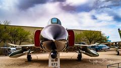 Pima Air Museum-32469 (Jeffrey Balfus (thx for 5.5M views)) Tags: pimaair tucson az us sonya7iii ilce7m3 fe24240mmf3563oss sel24240 militaryjets militaryaircraft numbers