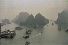 Best_Vietnam_HaLong Bay0319-09 (mizzbritta) Tags: halongbay vietnam 2019 filmphotography film 35mm asia