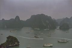 Best_Vietnam_HaLong Bay0319-14 (mizzbritta) Tags: halongbay vietnam 2019 filmphotography film 35mm asia