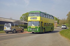 BROUGH SOWERBY 210419 NDL656R (SIMON A W BEESTON) Tags: broughsowerby 656 southernvectis lowland ecw bristol vrt ndl656r