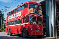10 (somedaysooned) Tags: eastanglia england uk transport bus tilleybus tram museum vintage old classic