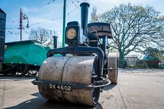 6 (somedaysooned) Tags: eastanglia england uk transport bus tilleybus tram museum vintage old classic
