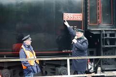 _SVG7195 (giver40 - Sergi) Tags: dresden dampflok steamlocomotive locomotora de vaporrotonda vapor steam dampfloktreffen sajonia drehscheibe