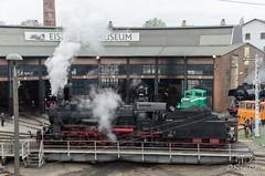 BR 58 511 (giver40 - Sergi) Tags: dresden dampflok steamlocomotive locomotora de vaporrotonda vapor steam dampfloktreffen sajonia drehscheibe br58