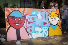 graffiti smk 38 jakarta Graffiti Jakarta Smk 38... (UK Graff) Tags: graffiti uk graff