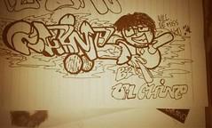 bla blaOMchain :'))View Post (UK Graff) Tags: graffiti uk graff