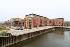 20190415 0042 Waterfront Appartments Diglis Basin River Severn East Walk Worcester (rodtuk) Tags: 4star building buildings england flipublic flickr house midlands phototype places rating rodt roderict roderickt uk wip worcester worcestershire