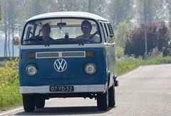 07-YD-52 (azu250) Tags: volkswagen bus t2