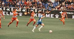 RCDEfemeni_Atleti (davidcasany) Tags: rcde rcdespanyol espanyol ligaiberdrola atletico madrid atleti femeni femenino football soccer futbol futfem stadium
