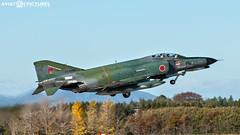McDonnell Douglas F-4EK Kai Phantom II 77-6392