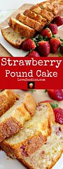 Strawberry Pound Cake. A delicious recipe bursting with fresh strawberries. Soft… (Read News) Tags: strawberry pound cake a delicious recipe bursting with fresh strawberries soft…