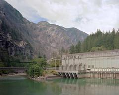 (lucas.deshazer) Tags: newhalem washington skagitriverhydroelectricproject